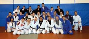 Scranton Jiu Jitsu Seminar