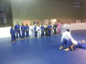 Scranton MMA Seminar1