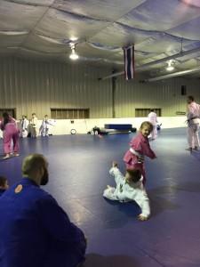 Kids Gracie Jiu Jitsu1