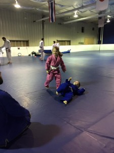 Kids Gracie Jiu Jitsu2