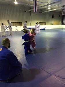 Kids Gracie Jiu Jitsu4