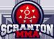 Scranton MMA Logo